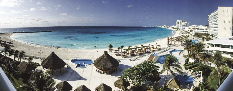 resort de praia