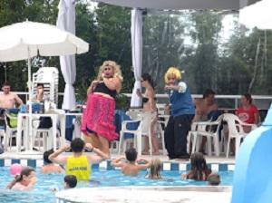 Recreação - Camboa Hotel