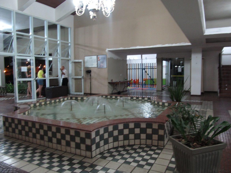 Recepção - Camboa Hotel