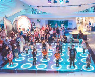 Como é Visitar o Frost Museum of Science – Miami/USA