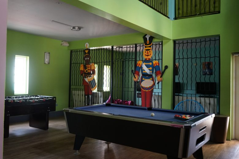 Sala de Jogos - Sunsplash Motego bay Jamaica