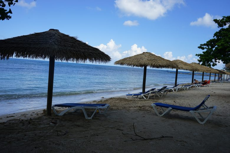 Praia - Sunsplash Motego bay Jamaica