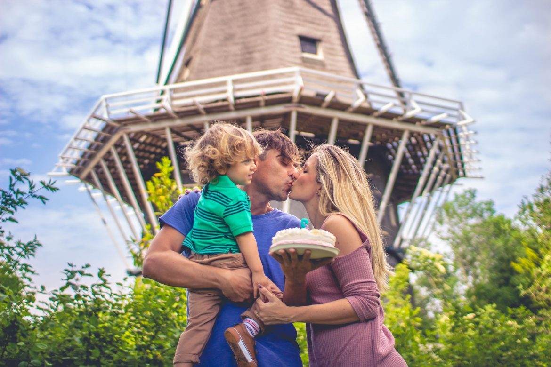 Amor em Amsterdam