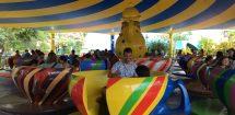 Como é visitar o Beto Carrero World – Penha/SC