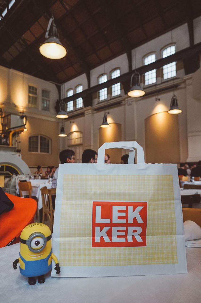 Café Restaurante Amsterdam