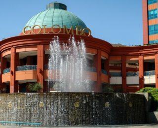 Como é visitar o Centro Comercial Colombo – Lisboa / Portugal