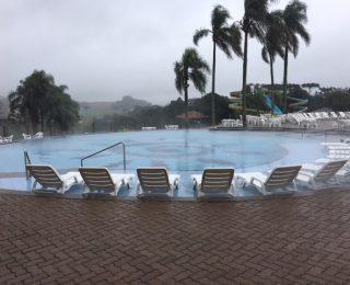 Como é se hospedar no Machadinho Thermas Resort Spa – Machadinho/RS