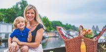 Casa-barco: como é se hospedar em uma?