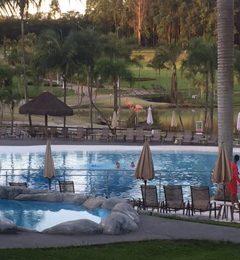 Como é se hospedar no Mavsa Resort – Cesário Lange/SP