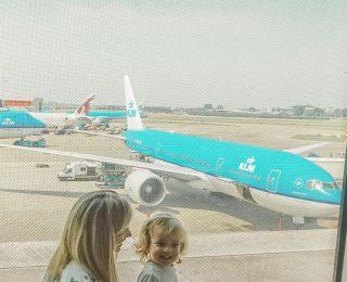 Viagem de avião com 2 anos: o que muda agora?