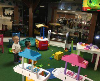 Como é visitar a Loja Kily – Pomerode/SC