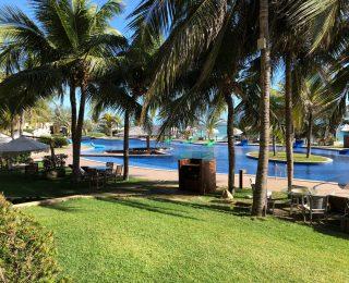 Como é se hospedar no Carmel Charme Resort – Aquiraz/CE