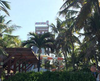Como é visitar o Beach Park – Aquiraz/CE