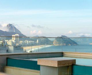 Melhores Hotéis no Rio de Janeiro para ir com Crianças